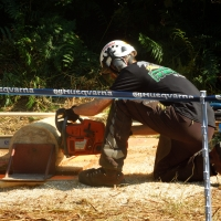 Uk Loggers Competition