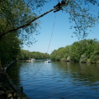 Rigging_over_the_river